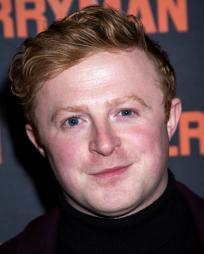 Conor MacNeill Headshot