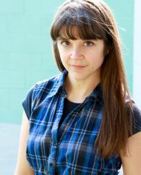 Allie Costa Headshot