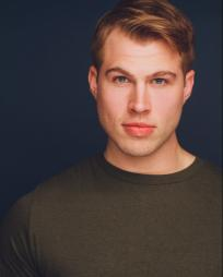 Michael Brennan Headshot
