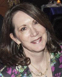 Lauren Mitchell Headshot
