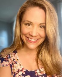 Sarah Joy Kane Headshot