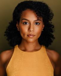 Sarita Amani Nash Headshot