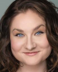 Ashley Arlene Nelson Headshot