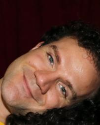 Dan Olson Headshot