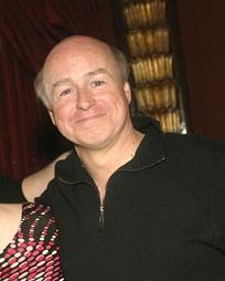 Jeff Brooks Headshot