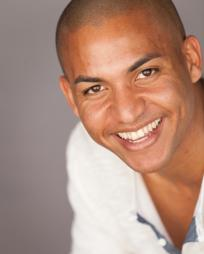 David LaMarr Headshot