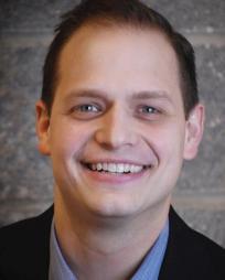 Eric Fancher Headshot