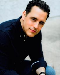 Ryan K. Bailer Headshot