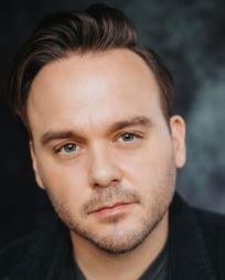 Ian Michael Stuart Headshot