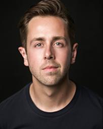 Nick Butcher Headshot