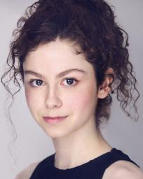 Skye Alyssa Friedman Headshot