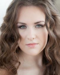 Melissa Ford Headshot