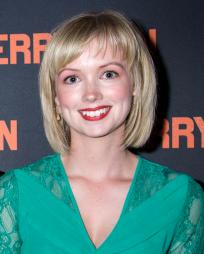 Carla Langley Headshot