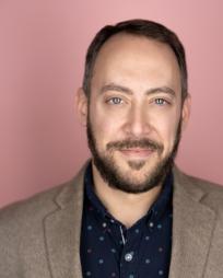 Jason Pintar Headshot