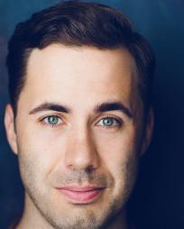 Nick Lehan Headshot