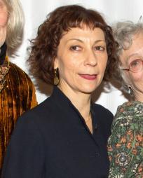 Sarah Rothenberg Headshot