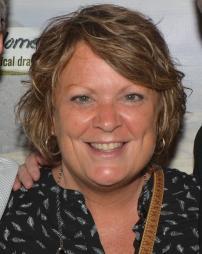 Eileen Ivers Headshot