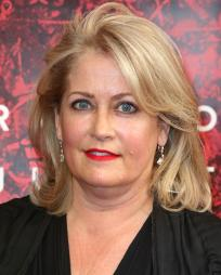 Paula Marie Black Headshot