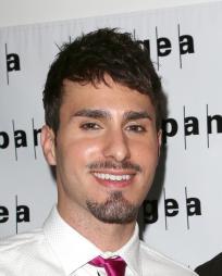 Anthony Michael Martinez Headshot