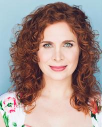 Dana Aber Headshot