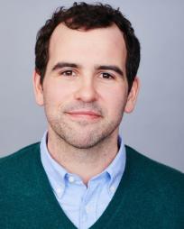 Matt Bittner Headshot