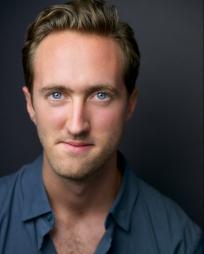 Danny Lindgren Headshot
