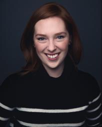 Emily Jackson Headshot