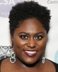 Danielle Brooks Headshot