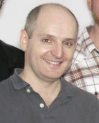 Matthew Foster Headshot