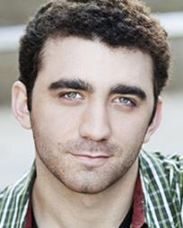 Alex Syiek Headshot
