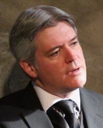 Peter Moore Headshot