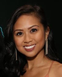Jolina Javier Headshot