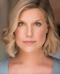 Kate Bailey Headshot
