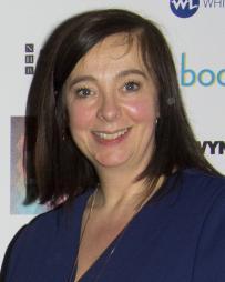 Vicky Featherstone Headshot