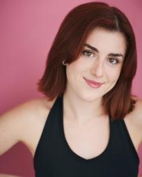 Lauren Dodds Headshot
