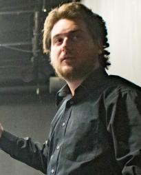 Michael Knowles Headshot