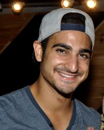 Nathan Lucrezio Headshot