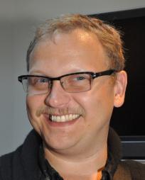 Nathan Patrick Morgan Headshot