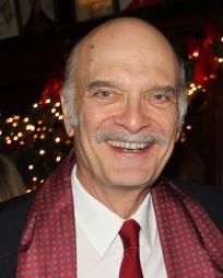 Walter Charles Headshot
