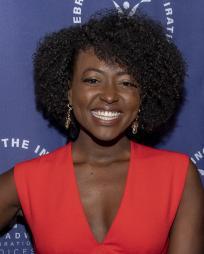 Aisha Jackson Headshot