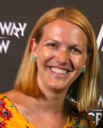 Kristen Rathbun Headshot