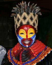 Mukelisiwe Goba Headshot