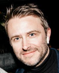 Chris Hardwick Headshot