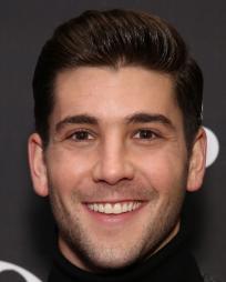 Adam Kaplan Headshot