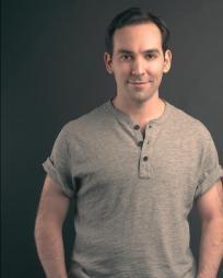Jonathan Demar Headshot