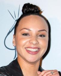 Jasmine Cephas Jones Headshot
