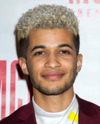 Jordan Fisher Headshot