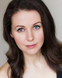 Kristen Smith Davis Headshot