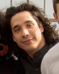Ivan Salazar Headshot
