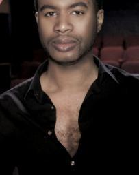 Germono Toussaint Headshot